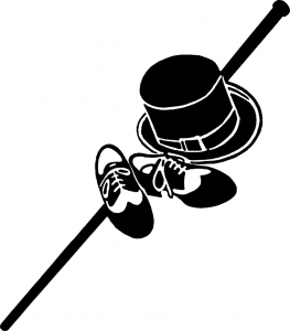 Logo Steptanz Rosenheim