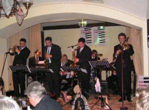 """Rosenheim """"Jazz im Happinger Hof"""""""